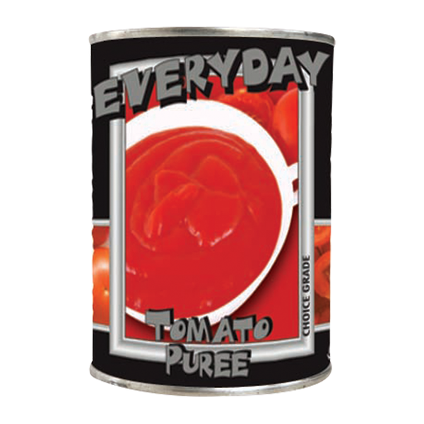 Everyday Tomato Purie 410g