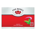 Five Roses Tagless Teabags 200's