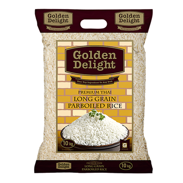 Golden Delight Rice 10kg