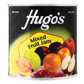 Hugos Mix Fruit Jam 900g