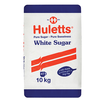 Huletts White Sugar  10kg