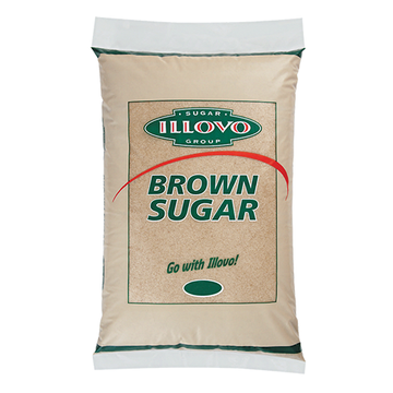 Illovo Brown Sugar  5kg