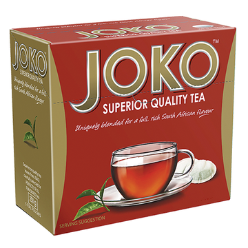Joko Tagless Tea Bags