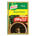 Knorr Packet Soup 200g Value Pack