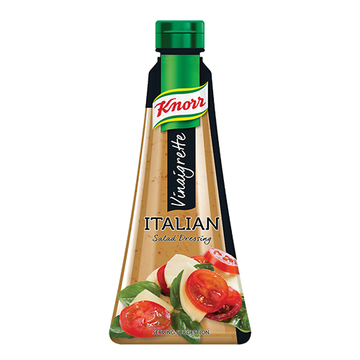 Knorr Salad Dressing 340ml