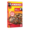 Knorrox Stock Cubes 24's