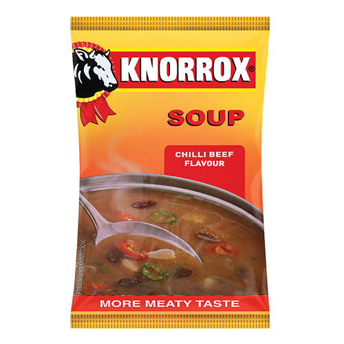 Knorrox Soup Bag 400g