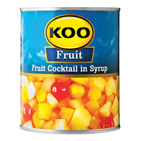Koo Fruit Cocktail 825g