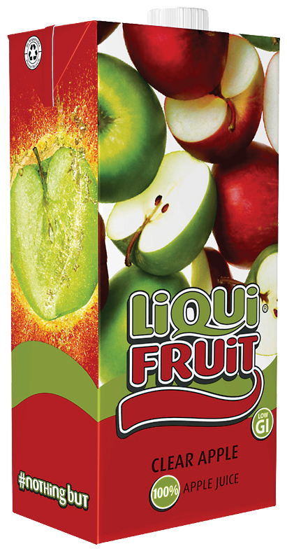 Liqui Fruit Juice 2lt