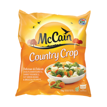 McCain Country Crop 1kg