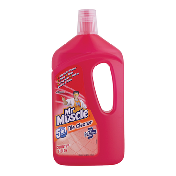 Mr Muscle Tile Cleaner 750ml