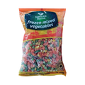 Natures Home Frozen Mixed Vegetables 1kg