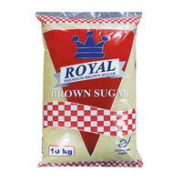 Royal Brown Sugar 10kg
