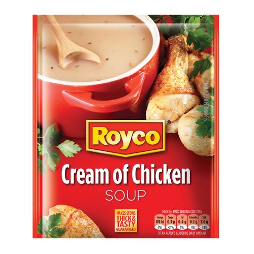 Royco Packet Soup 45g
