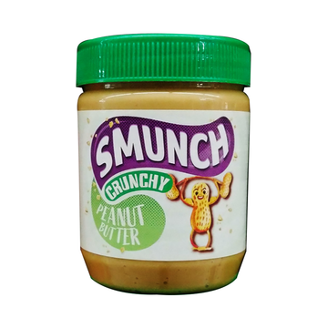 Smunch Peanut Butter 400g