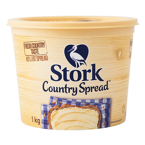 Stork Country Spread 1kg