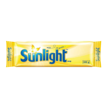 Sunlight Laundry Bar 500g
