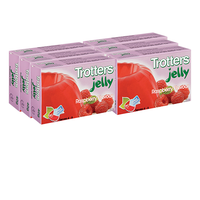 Trotters Jelly Powder 6x40g