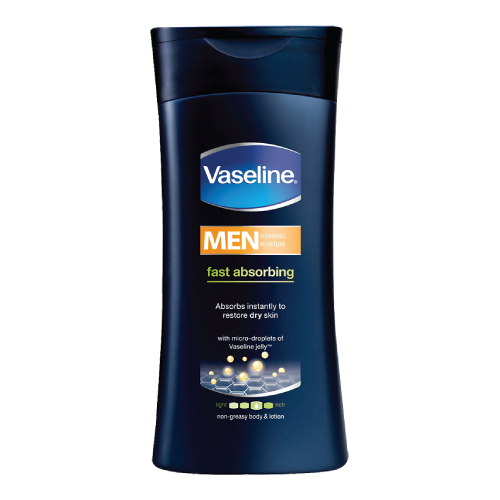 Vaseline Lotion 400ml