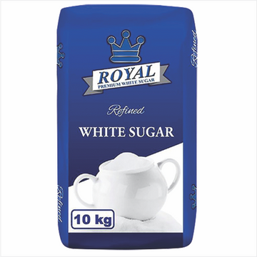 Royal White Sugar 10kg