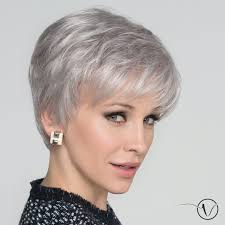 Grey is the new Blonde
