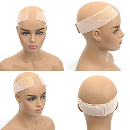 Lace front wig gripper - Wigsisters