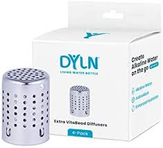 Dyln VitaBead Diffuser - 4 Pack