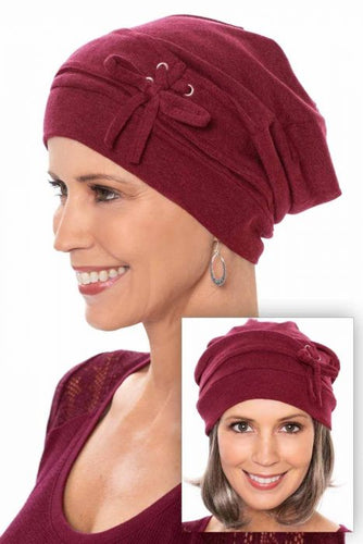 Corset Slouchy Hat - Wigsisters