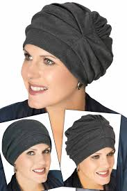 Trinity Turbans - 3 Way Headcovering - Wigsisters