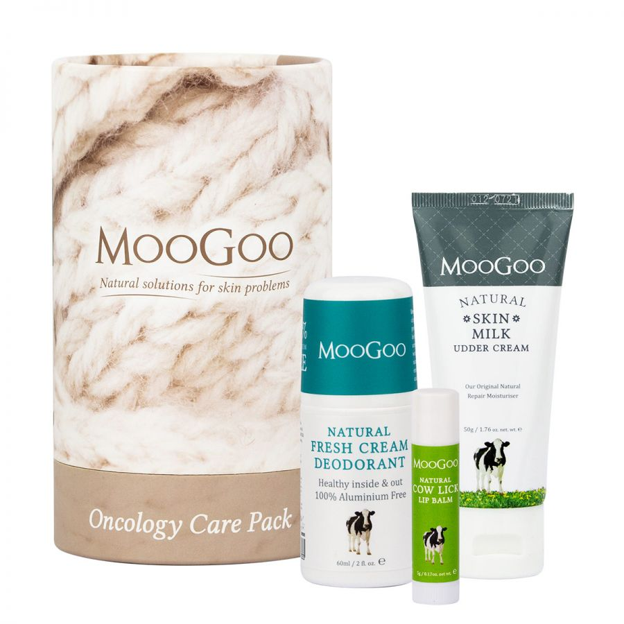 Moo Goo Small Oncology Pack - Wigsisters