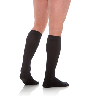 Mens Compression Socks, 20-30mmHg Cotton 204