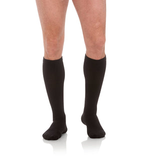 Compression Mens Socks, 20-30mmHg CoolMax 200
