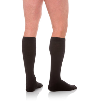 Compression Mens Socks, 15-20mmHg Coolmax 100