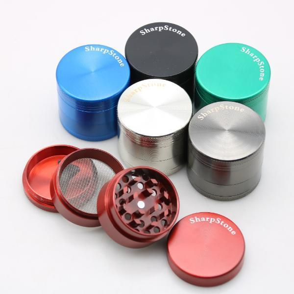 Sharpstone Grinder Color (55mm)