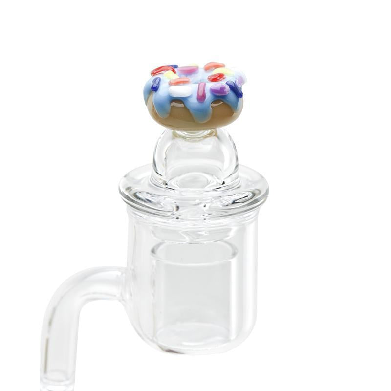 Empire Glassworks Donut Carb Cap
