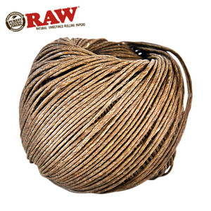 RAW® - Hemp Wick 250 ft