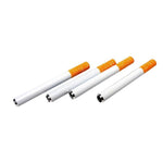 One Hitter Cigarette Metal Pipe