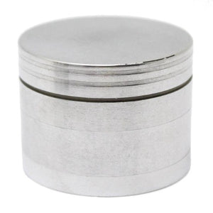 Aluminum 4 Piece Grinder 53mm