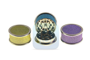 Sparkle novelty grinder - Small