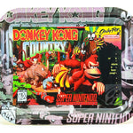 "Metal Rolling Tray ""Kong Country""  Large"