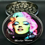 Marilyn Monroe collectible stash box  grinder