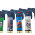 Sky Torch Cheech and Chong Gun Lighter