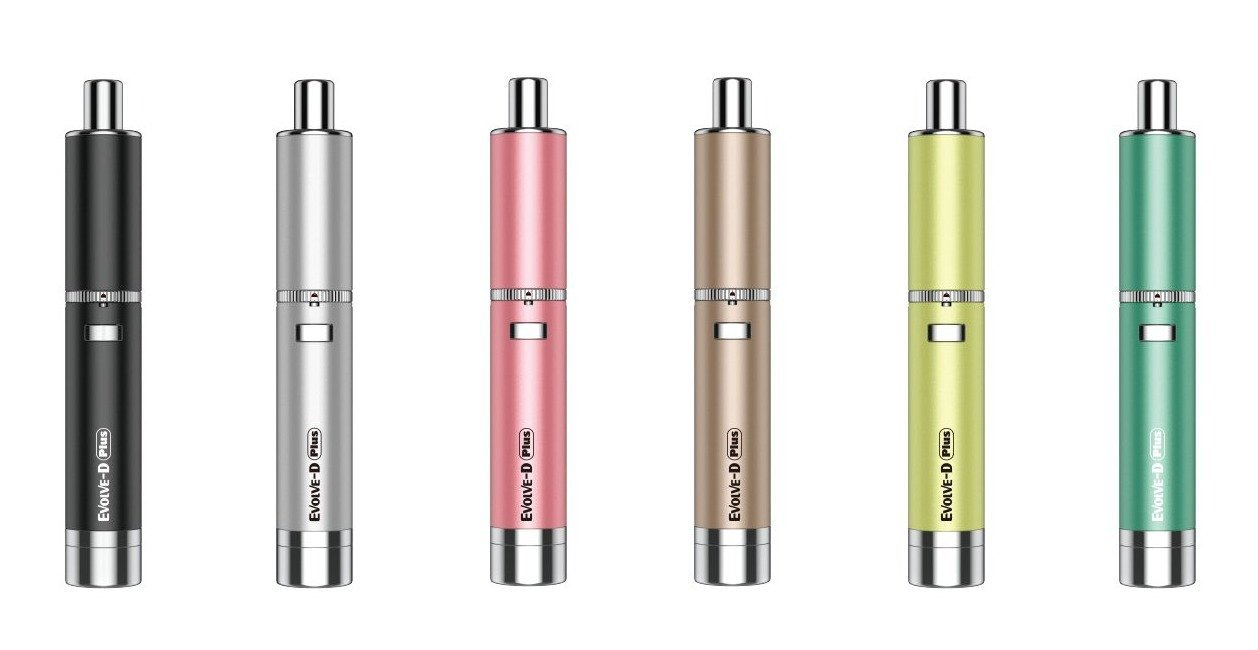 Yocan Evolve-D Plus [2020 Edition]