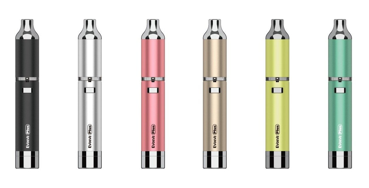 Yocan Evolve Plus [2020 Edition]