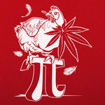 Chicken Pot Pi T-Shirt (Women's)