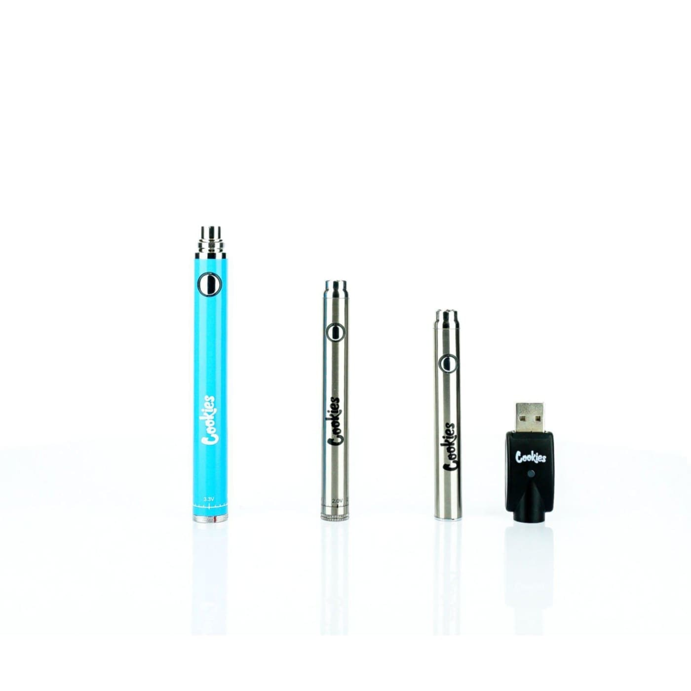 Cookies 510 Vape Pen Battery Slim On sale