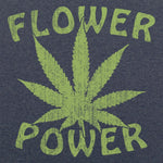 Flower Power T-Shirt (Men's)