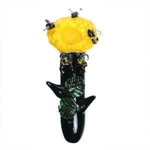 Heady Bee Hive Pipe On sale