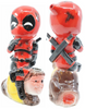 Ceramic Water Pipe - Dead Pool