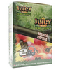 Juicy Hemp Wraps Mango Papaya (Box of 25)